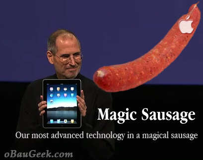 magic-sausage