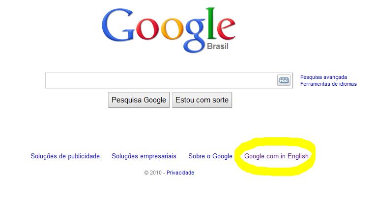 Como mudar o plano de fundo do google obaugeek for Planos google
