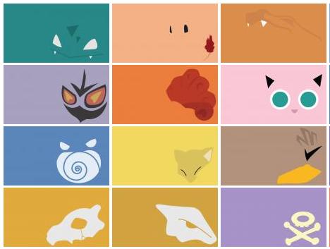 wallpapers do pokémon